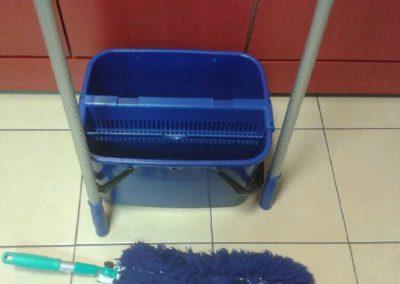 8 sprzęt do mycia okien